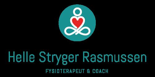 Helle Stryger Rasmussen